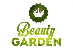 Beauty Garden logo