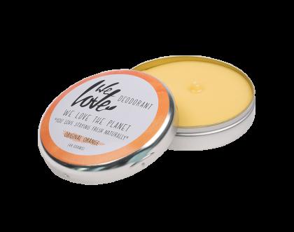 Ekologinen deodorantti original orange
