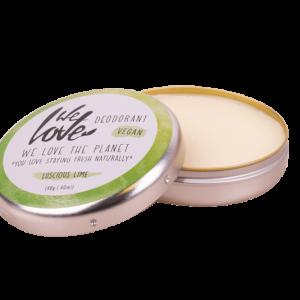 Ekologinen deodorantti Lucious Lime