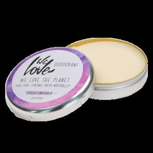 Ekologinen deodorantti lovely lavender