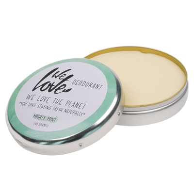 Ekologinen deodorantti Mighty Mint